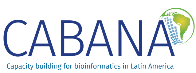 CABANA project - Capacity Building for Bioinformatics in Latin America